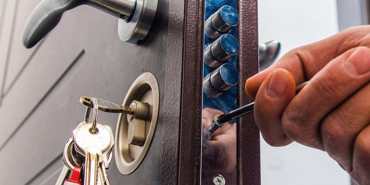 Sostituzione e riparazione serratura